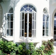Impact Windows & Doors, PGT, Winguard, Eurotech, CGI, Windoor, Arch Aluminum